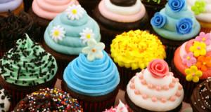 Cupcakes inspiratie