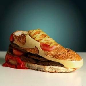 Gekke schoenen