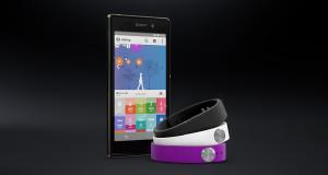 Nieuwe Gadget 2014. De Sony Smartband